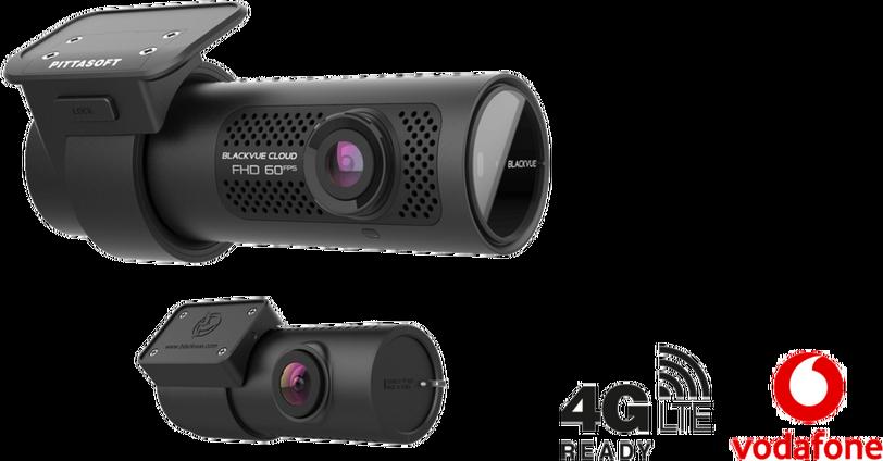 BlackVue DR750X-2CH Dash Cam
